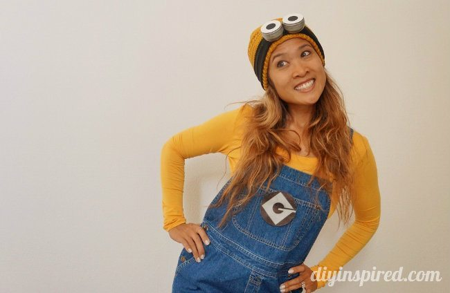 Minion Halloween Costumes For Girls.94 Diy Halloween Costumes 2018 Surprisingly Cute Scary Creepy