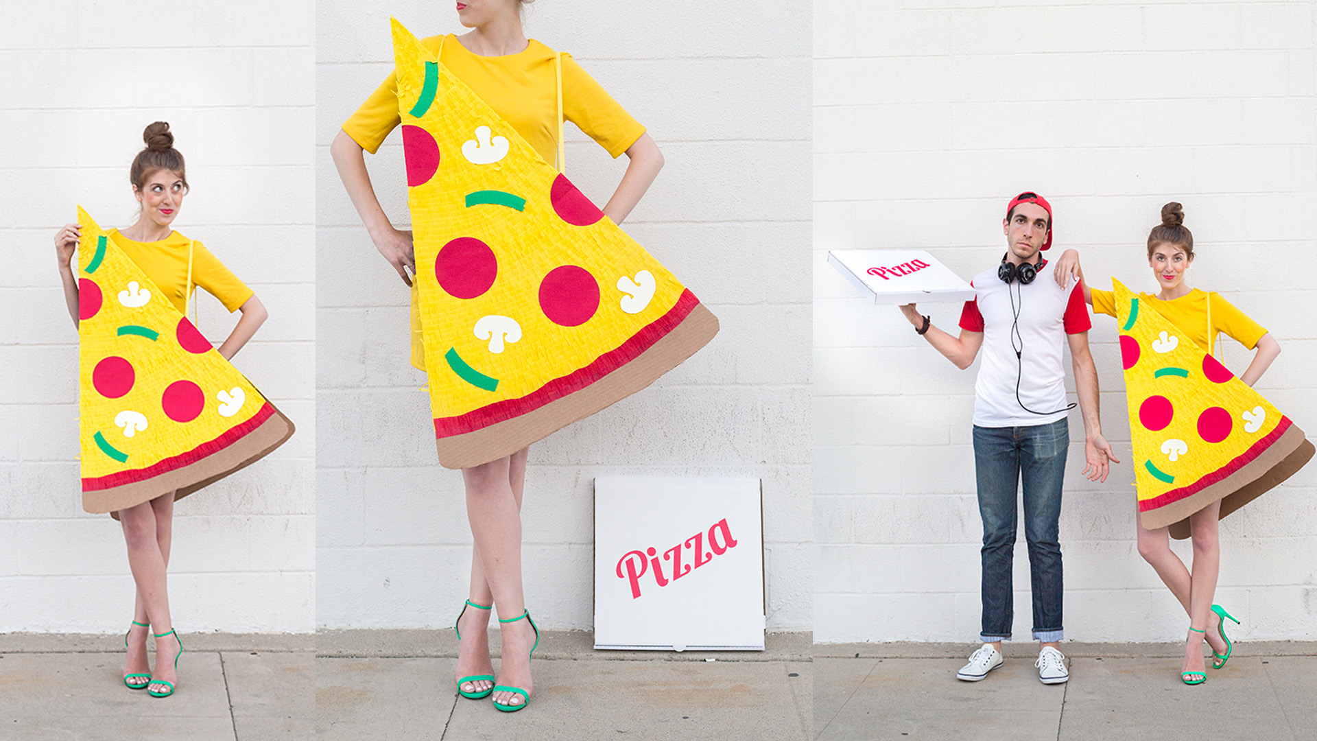 5 DIY Colorful Foodie-Inspired Halloween Costumes picture