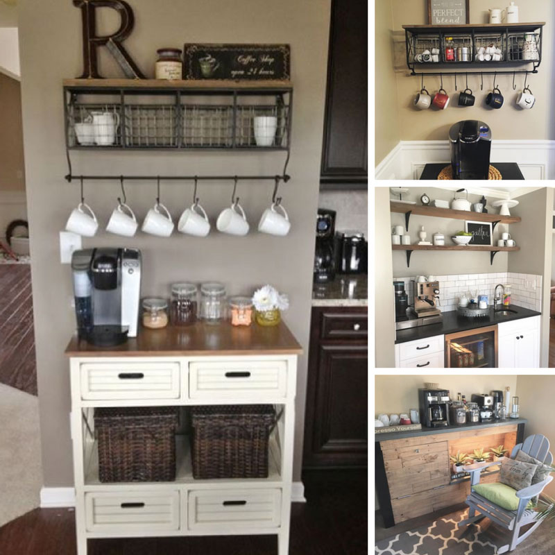 38 Coffee Station Ideas: Coffee Bar s and Re-purposing Ideas on kitchen library ideas, bar top kitchen ideas, kitchen buffet ideas, kitchen garden ideas, s'mores buffet ideas, kitchen lounge ideas, kitchen utensil drawer organizers, kitchen wine ideas, s'more dessert ideas, small bar ideas, building your own bar ideas, cocoa bar ideas, kitchen breakfast bar ideas, kitchen gifts ideas, home coffee station ideas, kitchen bistro ideas, kitchen cafe ideas, coffee house decor ideas, kitchen alcohol bar ideas, brown kitchen cabinets ideas,