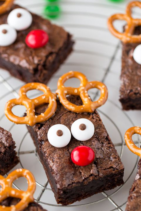 Easy Christmas Treats.60 Diy Christmas Treats Irresistibly Easy Christmas