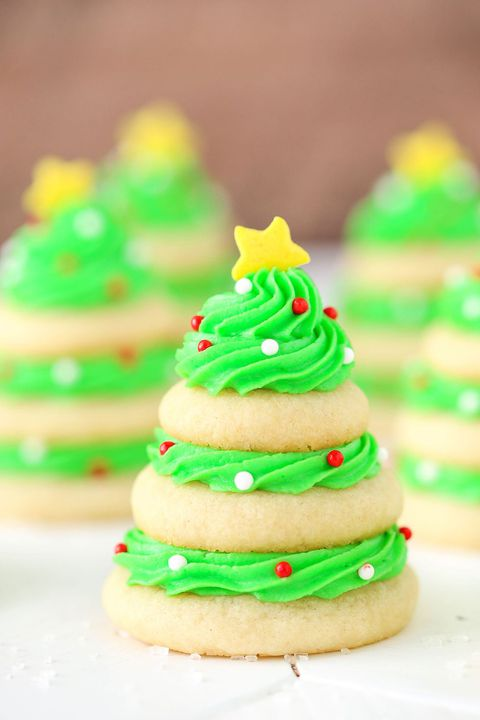 60 Diy Christmas Treats Irresistibly Easy Christmas Desserts And