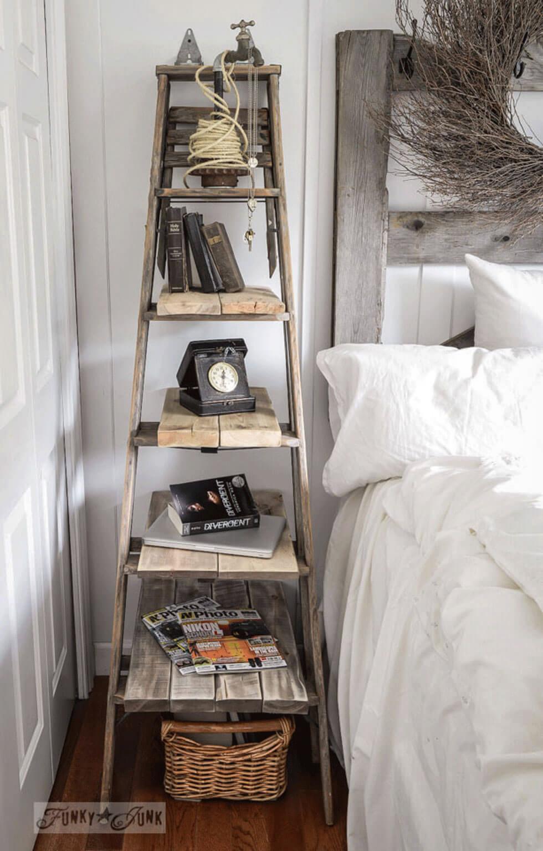 45 DIY Rustic Home Decor Ideas: Warm and Inviting Decor Ideas